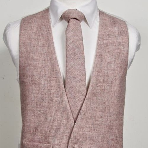 Tweed Sea Pink