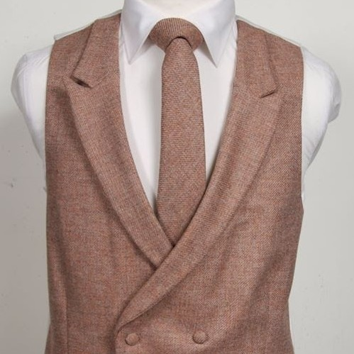 Tweed DB Sandlewood