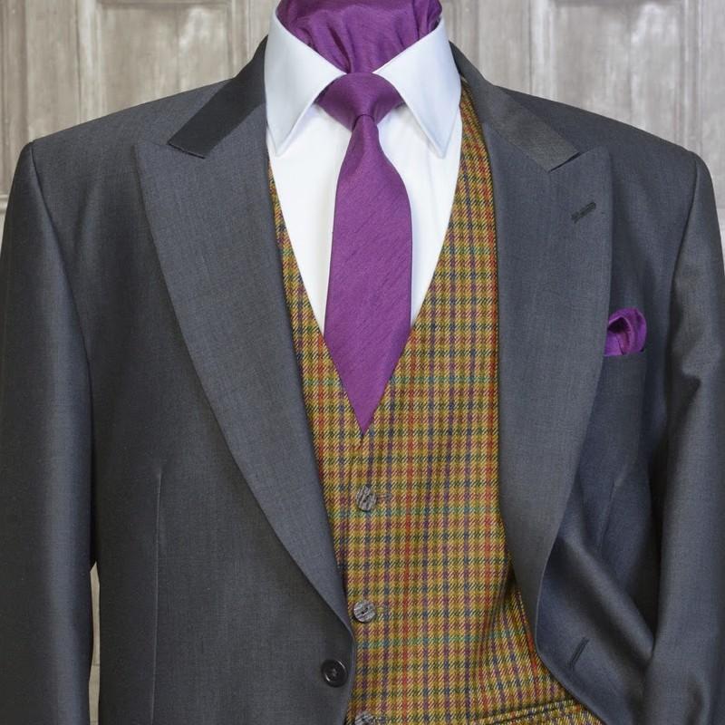Tweed Multicolour