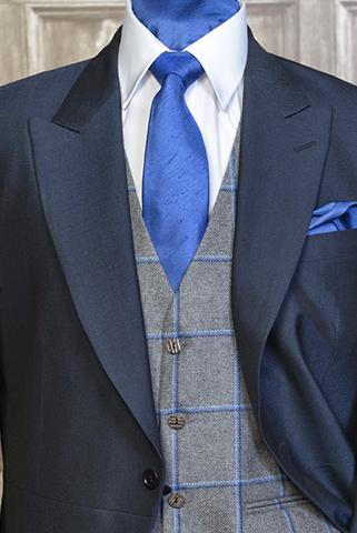 Tweed Waistcoats