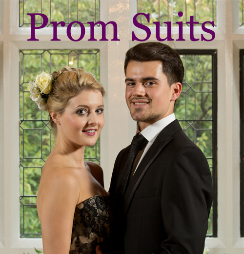 prom suits