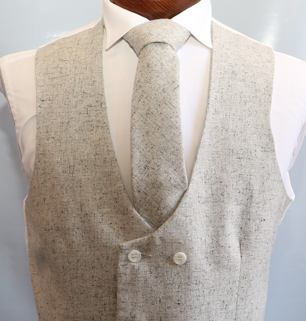 Grey Fleck Anthony Tweed